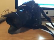 Classified : Nikon MB-D12 Battery Grip