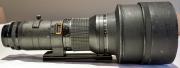 Classified : Nikon Nikkor 400 mm f/3.5 IF-ED