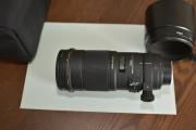 Classified : Sigma 180mm f2.8 EX APO DG OS HSM APO Macro Lens -