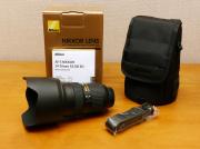 Classified : Nikon Nikkor 24-70mm AF-S f2.8G ED Pro Lens