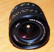 Classified : Leica 21-35/3,5-4 Vario-Elmar-R Rom Aspherical w.B