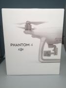 Classified : DJI Phantom 4 Quadcopter Drone