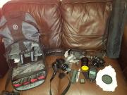 Classified : fuji finepix  hs10 digital camera and accessories