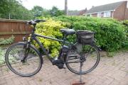 Classified : Kalkhoff Tasman electric bike