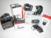 Classified : Canon 5D Mk II  plus lens package