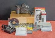 Classified : Nikon D700