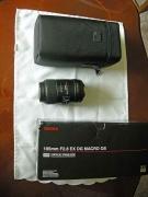 Classified : Sigma 105mm F2.8 EX DG Macro OS