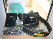 Classified : Nikon D3200 Body Only