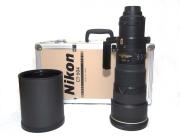 Classified : NIKON AFS 500f/4G ED VR