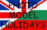 Photo Model Holidays