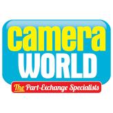Logo : Cameraworld