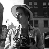 Vivian Maier: Out of the Shadows; Opening Reception