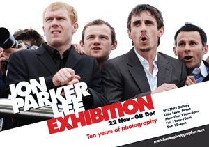 Jon Parker Lee - Ten Years of Freelance Photography