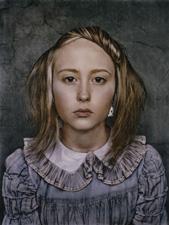 Photographic Portrait Prize 2007