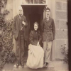 The World Of Rupert Potter: Photographs of Beatrix, Millais And Friends