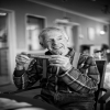 Living with Alzheimer�s: A Harmonica for Ronnie an observational documentary photo essay by Mark Seymour