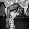 Leica UK and Magnum announce new Bruce Gilden exhibition - Detroit: Against the Wind