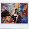 Soho Scavenger Hunt with the Lomo'Instant Wide