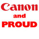 Canon Country