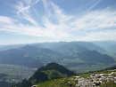 View from the Wiedersbergerhorn