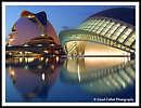 LHemisferic and Opera house