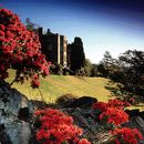 Plas Tan y Bwlch. Snowdonia National Park study centre with a 13 acre Picturesque Victorian Garden