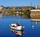 Mevagissey Harbour No5