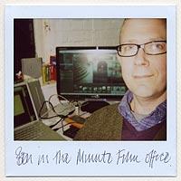Minutefilm