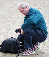 Steve Cribbin