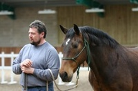 horse2009