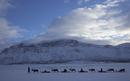 Ecotourism in Arctic Lapland