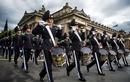 Edinburgh Festival Cavalcade