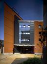 Geoffrey Manton Building, Manchester Met University