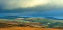 Otterburn Ranges lanscape