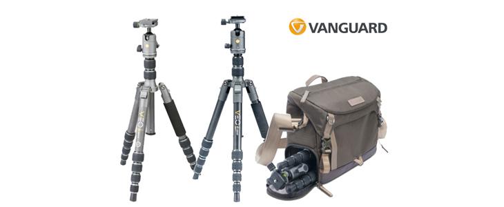 Vanguard comp
