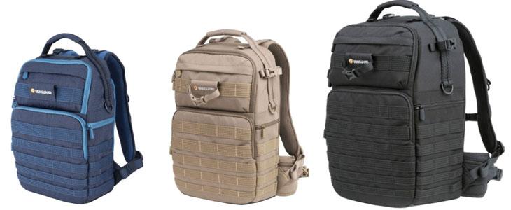 VEO tactical bags