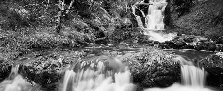 Improve Your Black & White Landscapes Instantly By Following One Simple Rule