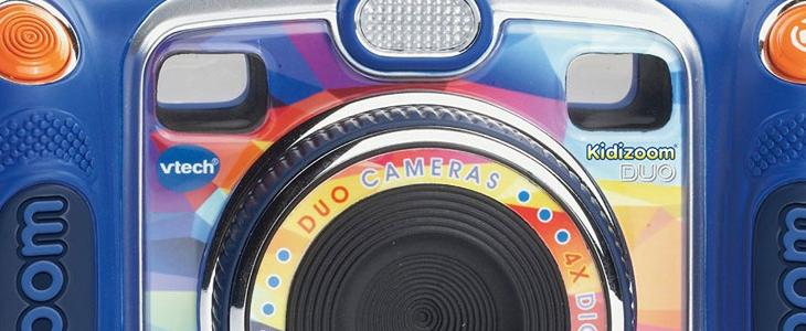 Top 14 Best Digital Cameras For Kids