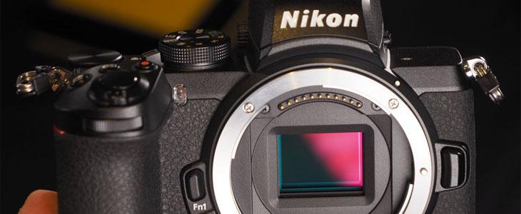 Nikon Z 50 NL
