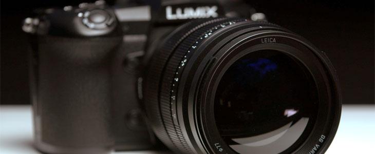 Panasonic 10-25mm