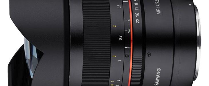 Samyang MF 14mm