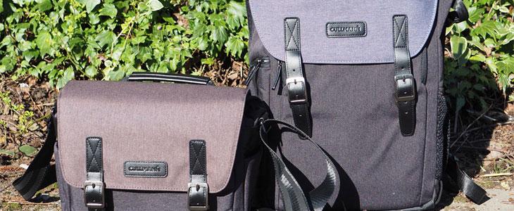 Cullmann Bristol Bags