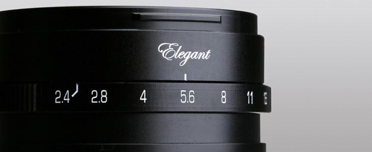 Kipon lenses