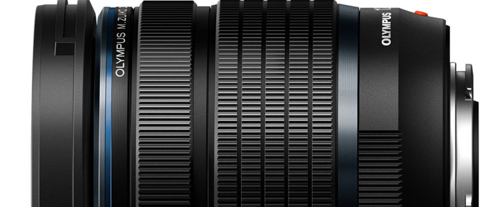 Olympus announce 12-45mm f/4 PRO standard zoom lens