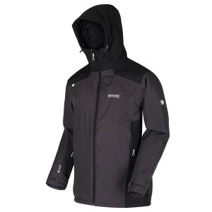 Save An Extra 15% On All Regatta Clearance Jackets & Coats