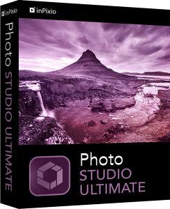 Save 69% On inPixio Photo Studio 11 Ultimate Software