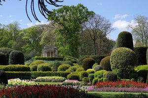 5 Top Tips To Improve Your Public Garden Photography