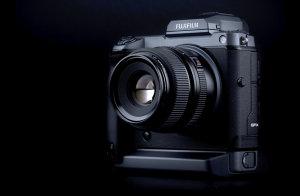 Fujifilm GFX100 Firmware Update Improves Autofocus & Adds Film Simulation