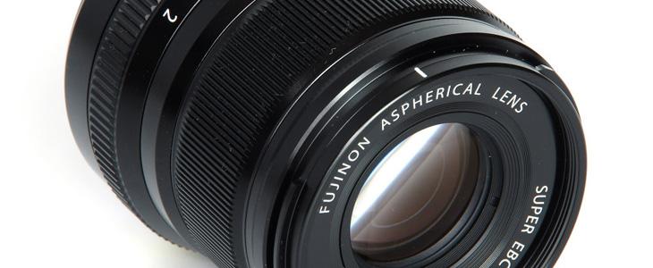 18 standard prime lenses