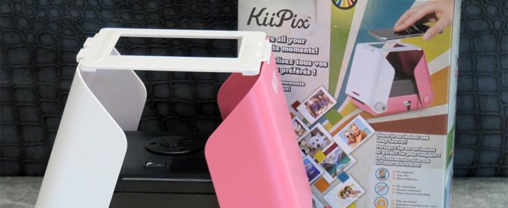 kiipix printer